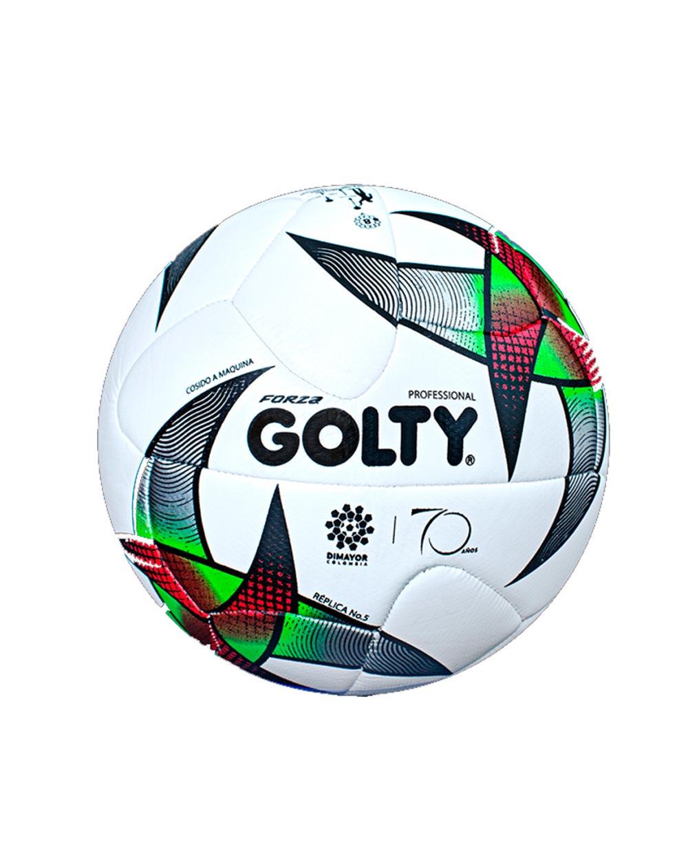 Balón de Fútbol | Golty® Forza No5
