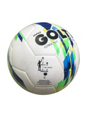 Balón de Fútbol Profesional | Golty® Competitión Giro No.5