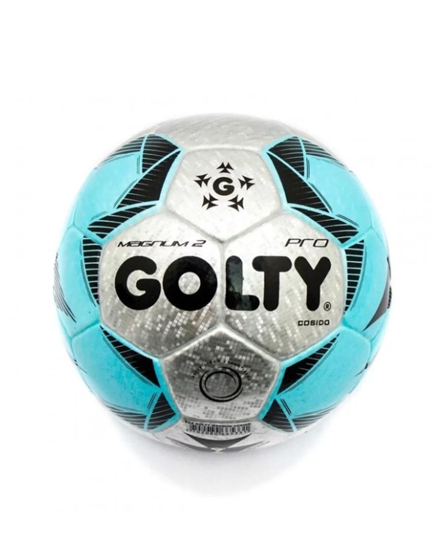 Balón de Fútbol FGA | Golty® Magnum