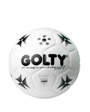 Balón de Fútbol Profesional   Golty® Traditional No.5