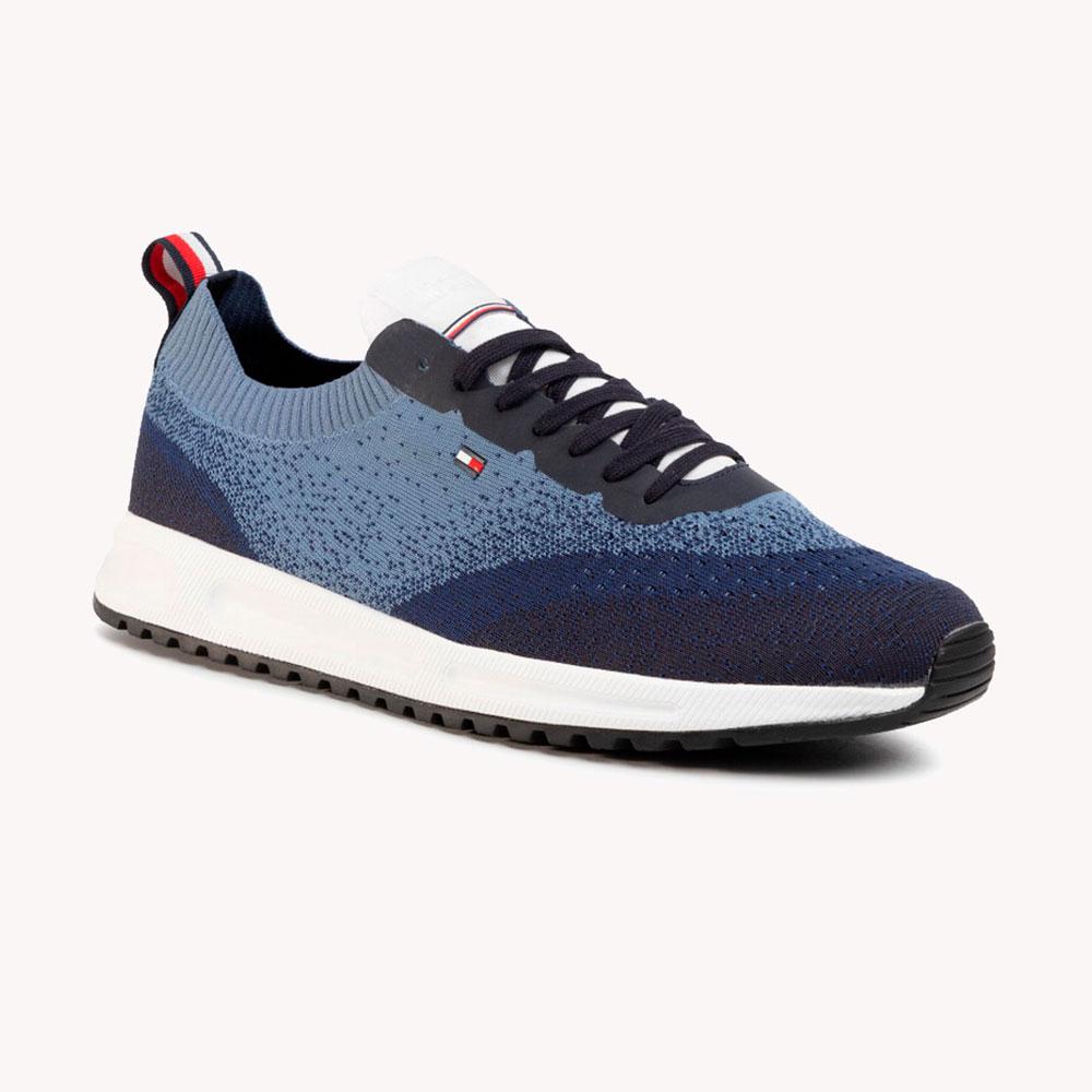 Tenis   Tommy Hilfiger® Modern Knit Runner