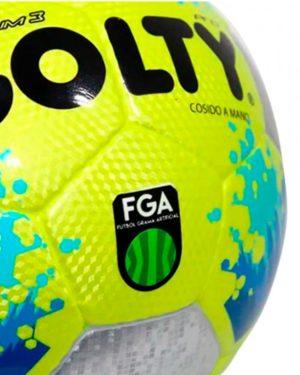 Balón de Fútbol FGA | Golty® Magnum III