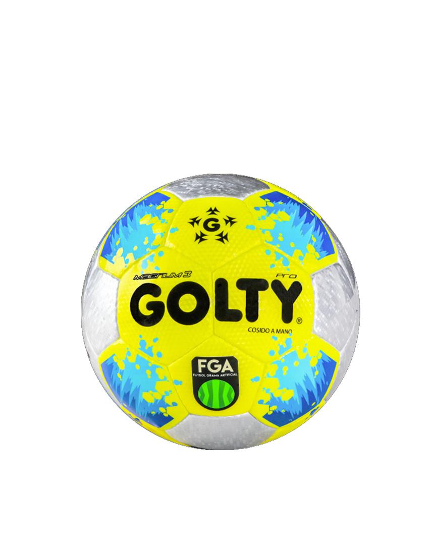 Balón de Fútbol FGA   Golty® Magnum III