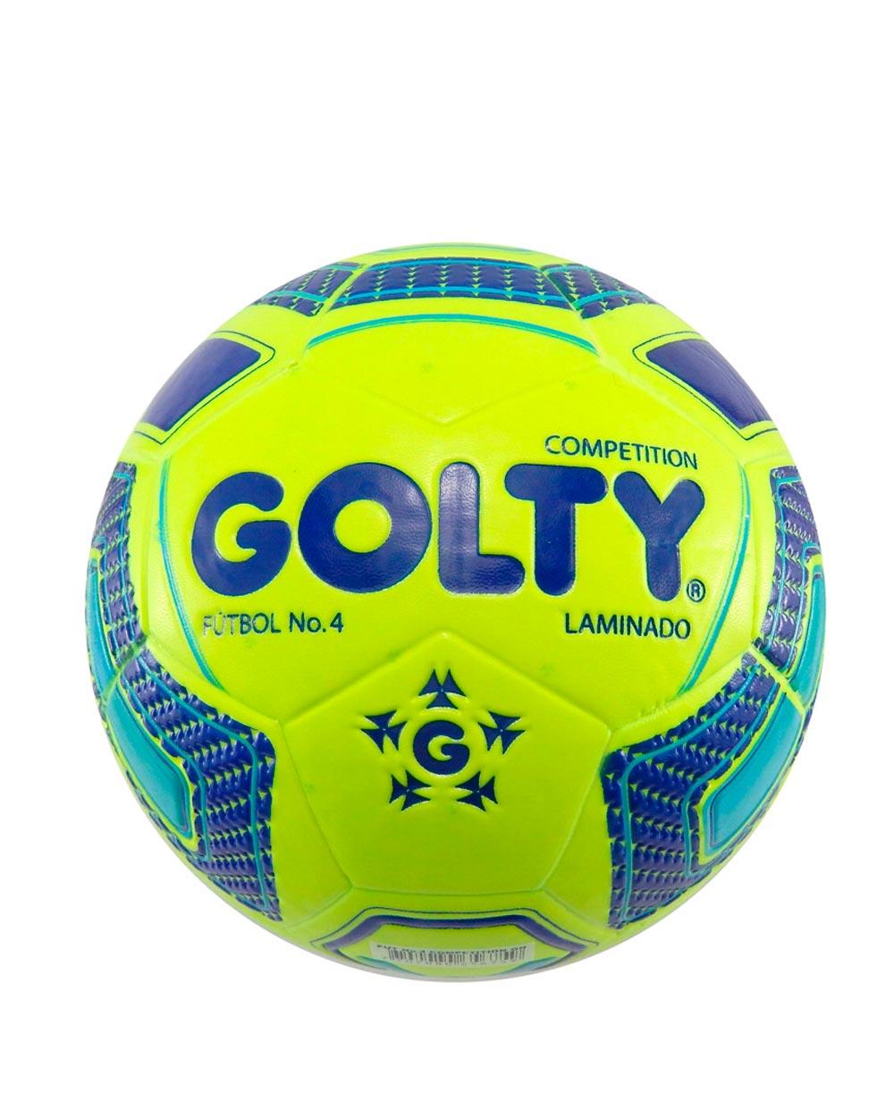 Balón de Microfútbol   Golty® Competitión ON