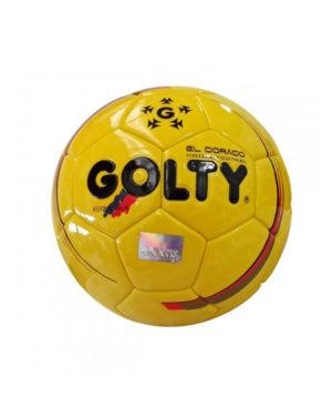 Balón de Fútbol Sala | Golty® El Dorado