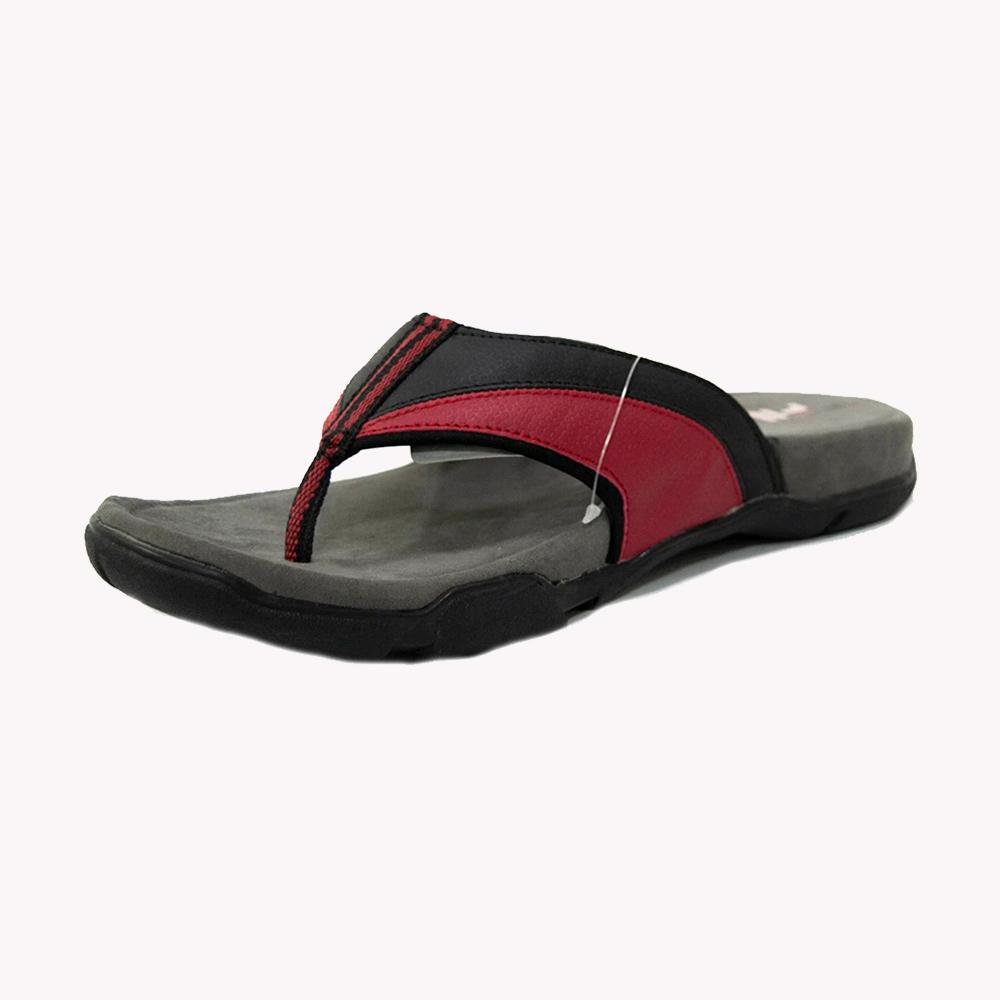 Sandalias | Fila® Kato 2 Red/Black