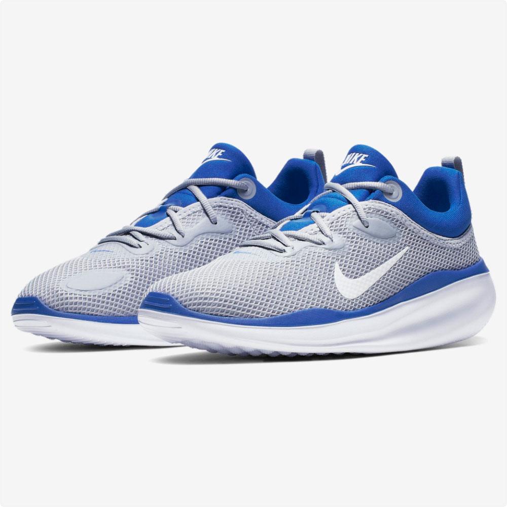 Tenis | Nike® ACMI Azul- gris