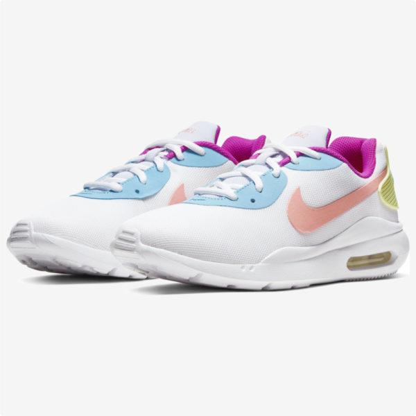 Tenis | Nike® WMNS Air Max Oketo Blancos
