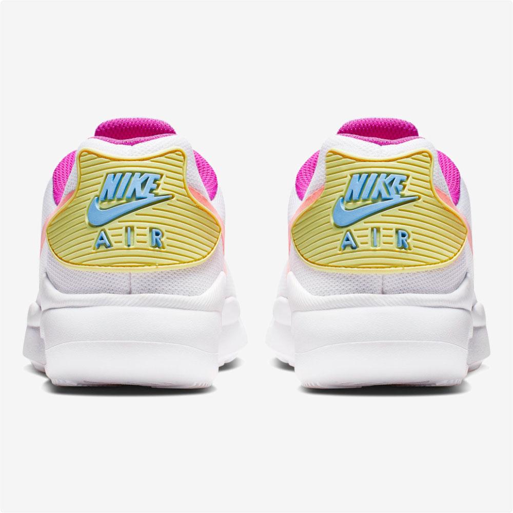 Tenis   Nike® WMNS Air Max Oketo Blanco