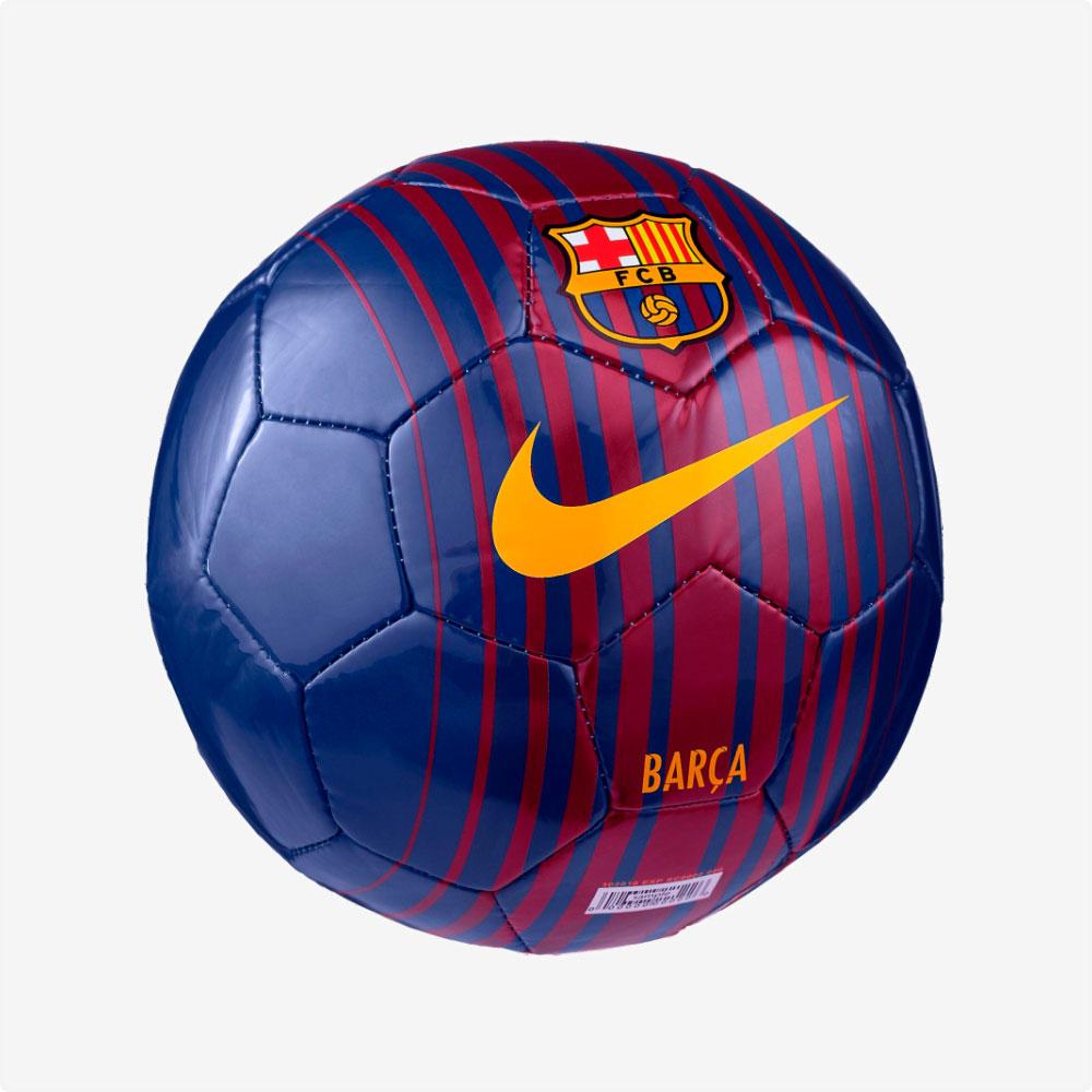 Balón de Fútbol   Nike® Barcelona