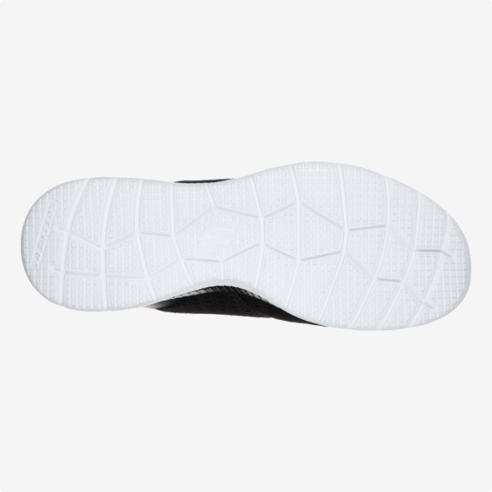 Tenis | Skechers® WMNS Bountiful Quick Pach Negro- blanco