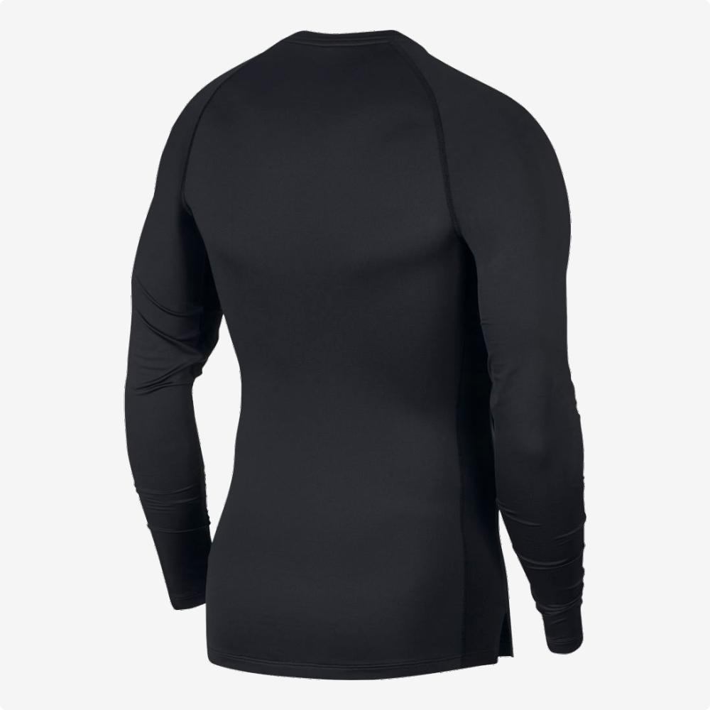 Buzo | Nike® Training Dri-FIT Negro