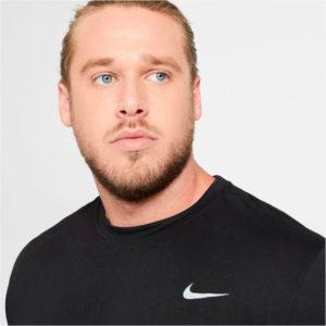 Camiseta | Nike® Training Dri-FIT Legend Negra