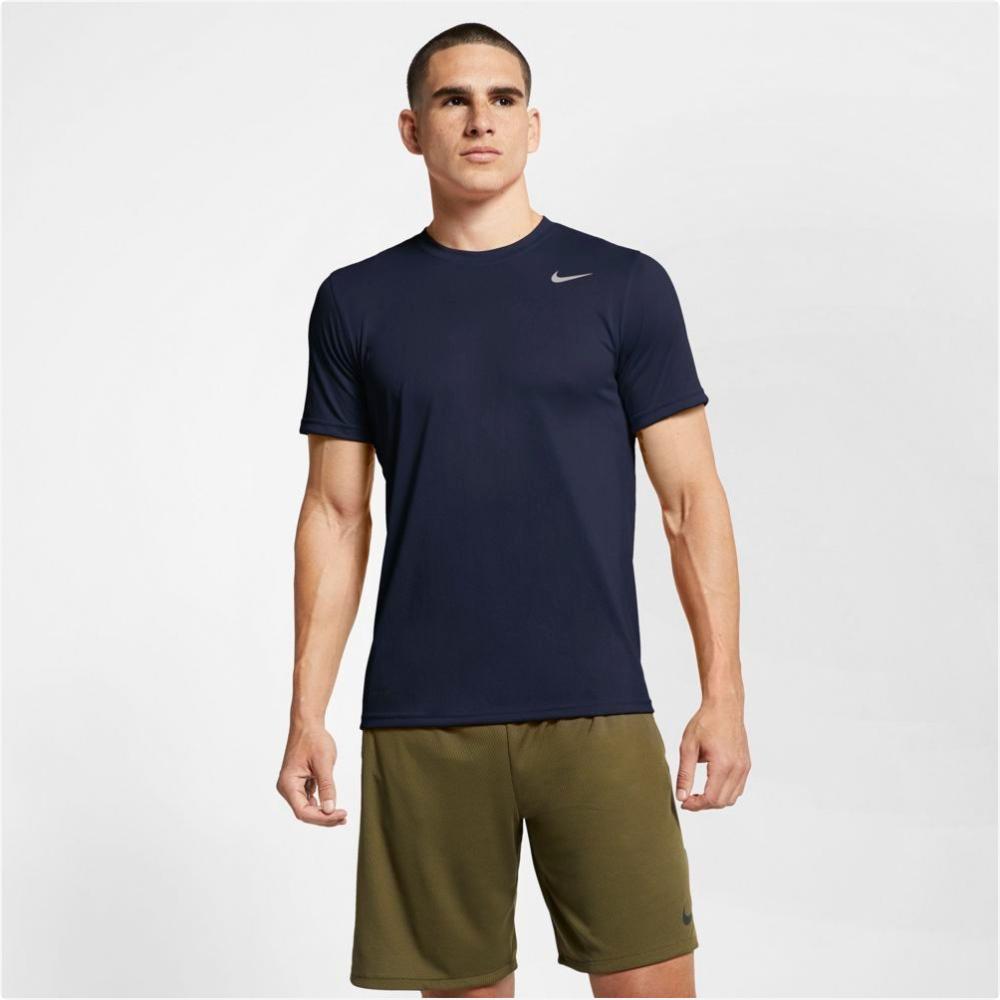 Camiseta | Nike® Training Dri-FIT Legend Navy