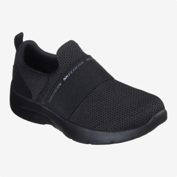 Tenis | Skechers® WMNS Dynamight 2.0 Quick Turn Negros
