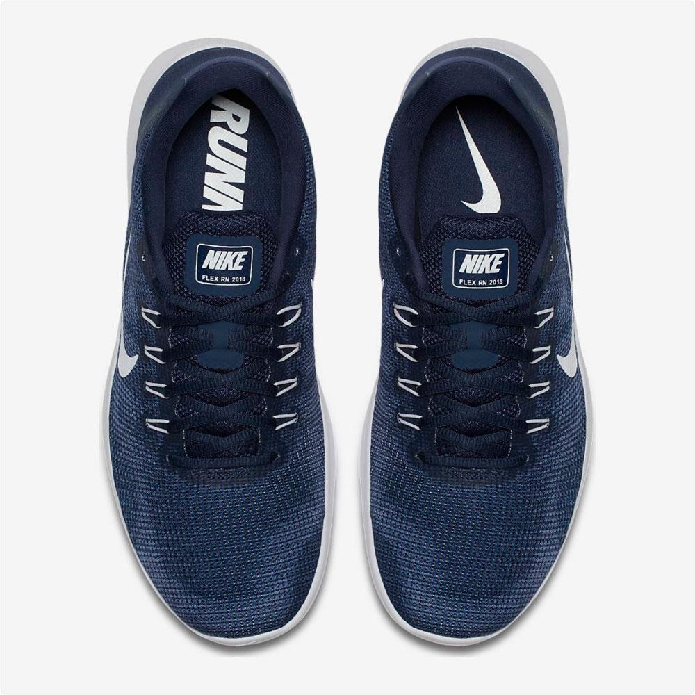 Tenis | Nike® Flex 2018 RN Azul