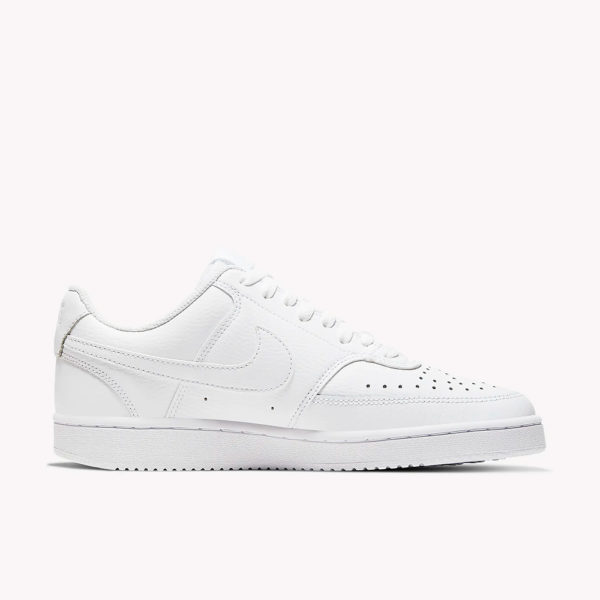 Tenis | Nike® Court Vision Low Blancos
