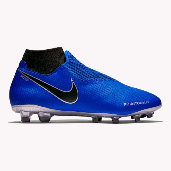 Guayos | Nike® Phantom VSN Pro DF FG Azul