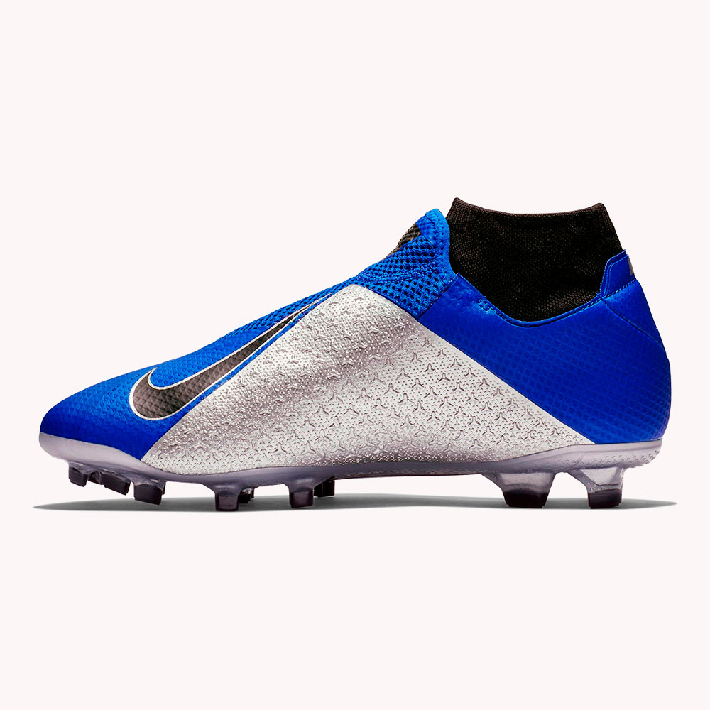 Guayos   Nike® Phantom VSN Pro DF FG Azul