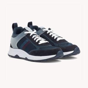 Tenis | Tommy Hilfiger® Premium Runner Corporate Mix