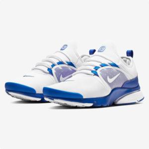 Tenis | Nike® Presto Fly World Blancos- azul