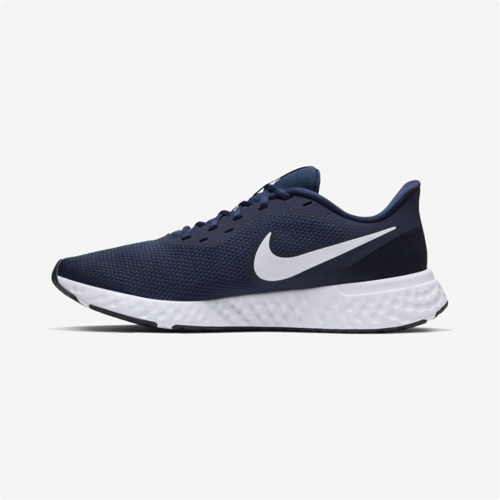Tenis   Nike® Revolution 5 Azul