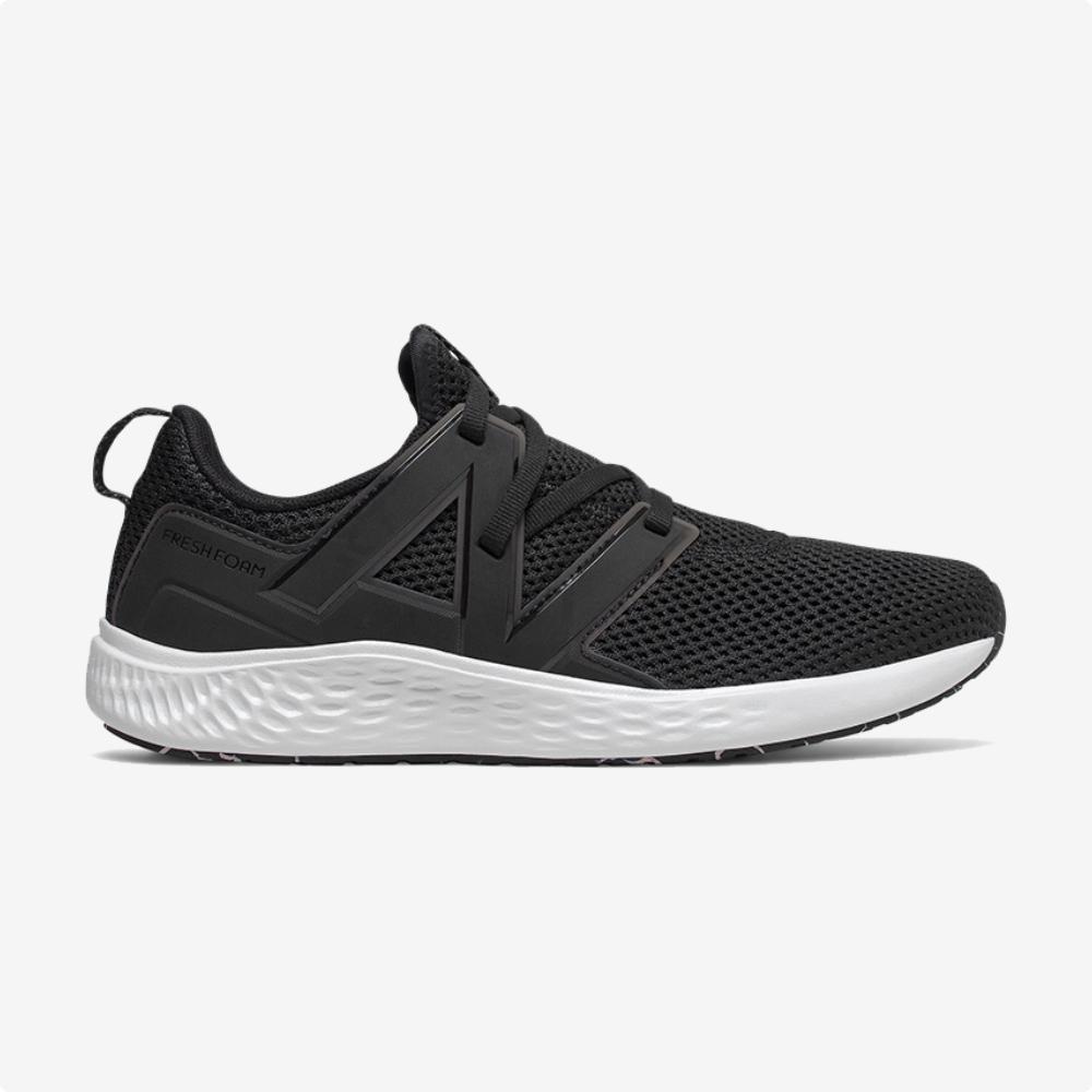 Tenis   New Balance® Running Course Fresh Foam Vero Sport Negros