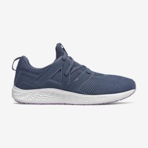 Tenis   New Balance® Running Course Fresh Foam Vero Sport Azul