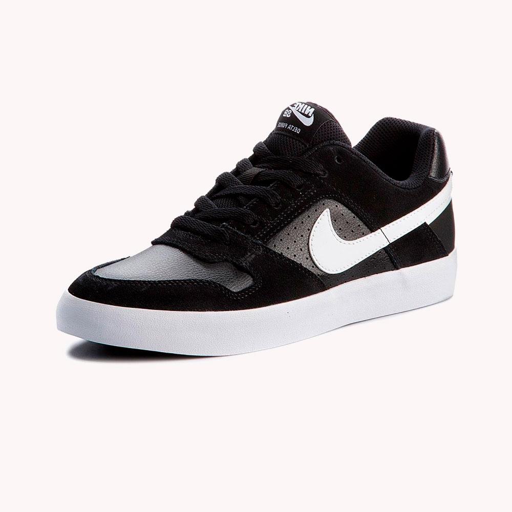 Tenis | Nike® SB Delta Force Vulc Negros