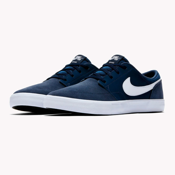Tenis | Nike®SB Portmore II Solar Azul