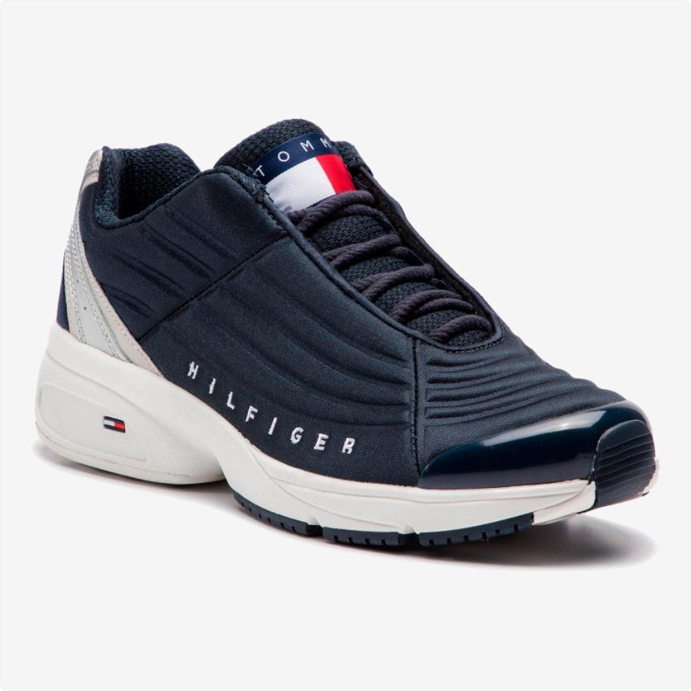 Tenis   Tommy Hilfiger® Tommy Jeans Heritage