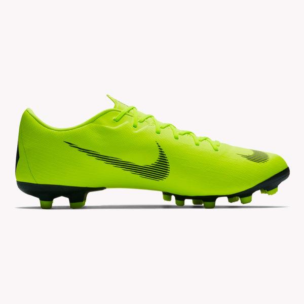Guayos | Nike® Vapor 12 Academy FG/MG Verde