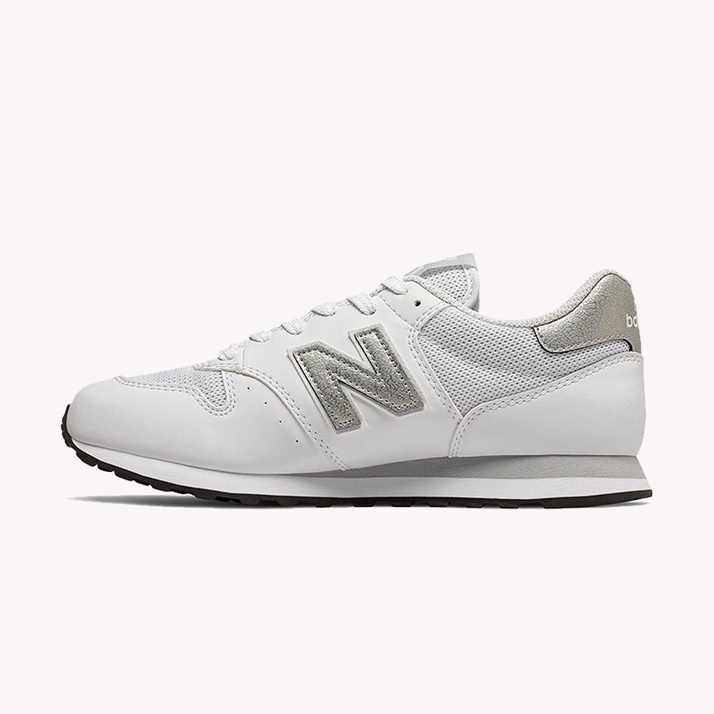 Tenis | New Balance® WMNS Classic Running 500 Blancos