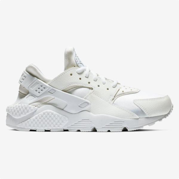 Tenis | Nike® WMNS Air Huarache Run Blancos