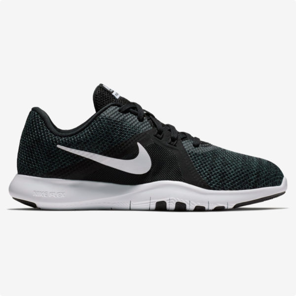 Tenis | Nike® Flex Trainer 8 Negro- verde