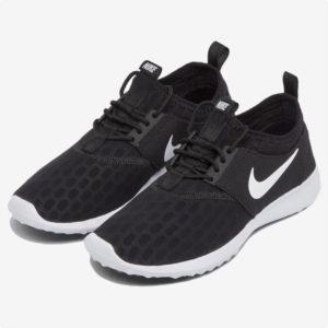 Tenis | Nike® WMNS Juvenate Negro- logo Blanco