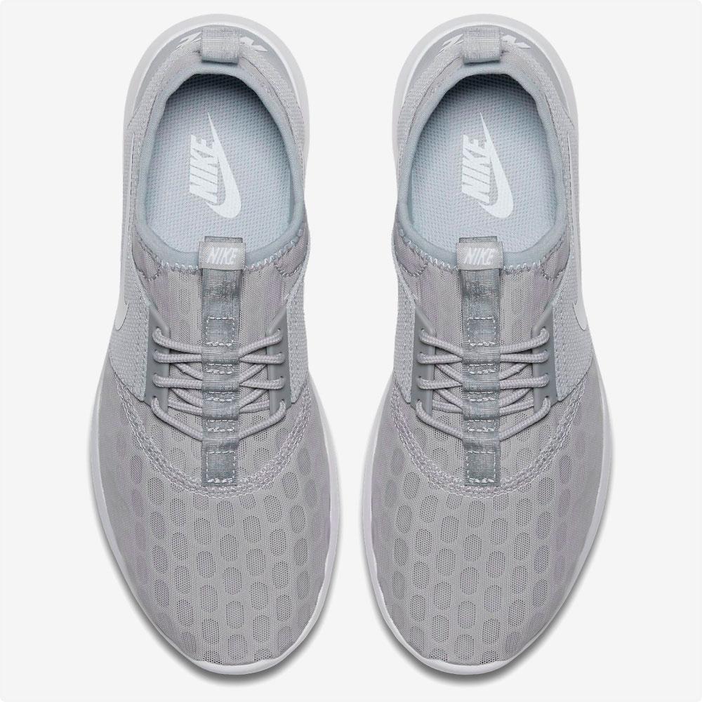 Tenis   Nike® WMNS Juvenate Logo blanco