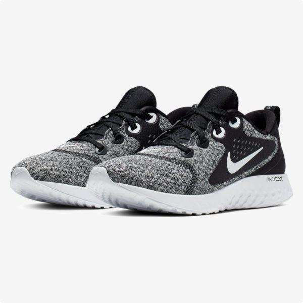 Tenis | Nike® WMNS Legend React Negro-gris
