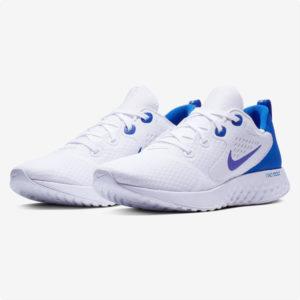 Tenis | Nike® WMNS Legend React Azul- blanco