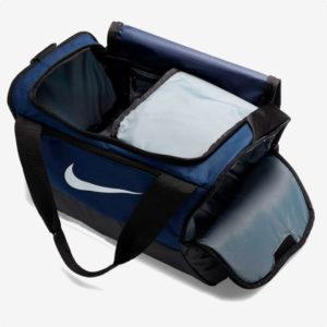 Maleta de Entrenamiento | Nike® Azul Unisex