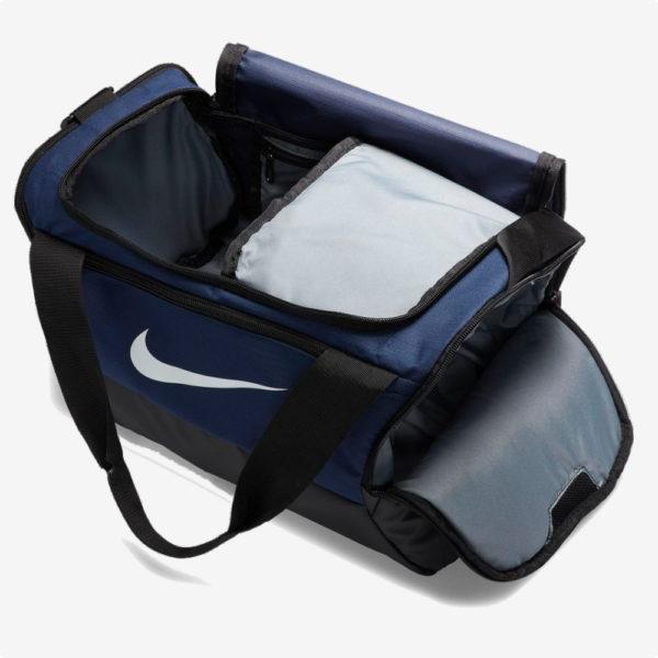 Maleta de Entrenamiento   Nike® Azul Unisex