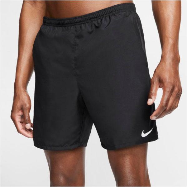 Pantaloneta | Nike® Runng Negra