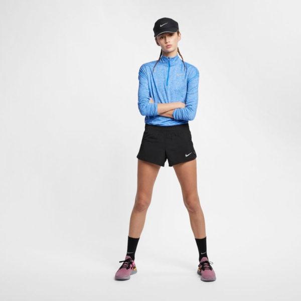 Short | Nike® WMNS Runng Negro