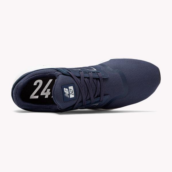 New Balance® Classic 247 Azul