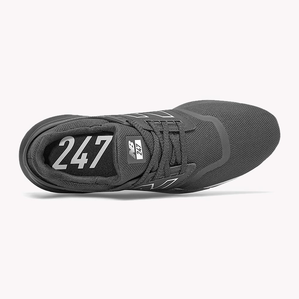 New Balance® Classic 247 Negro