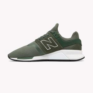 New Balance® Classic 247 Verde