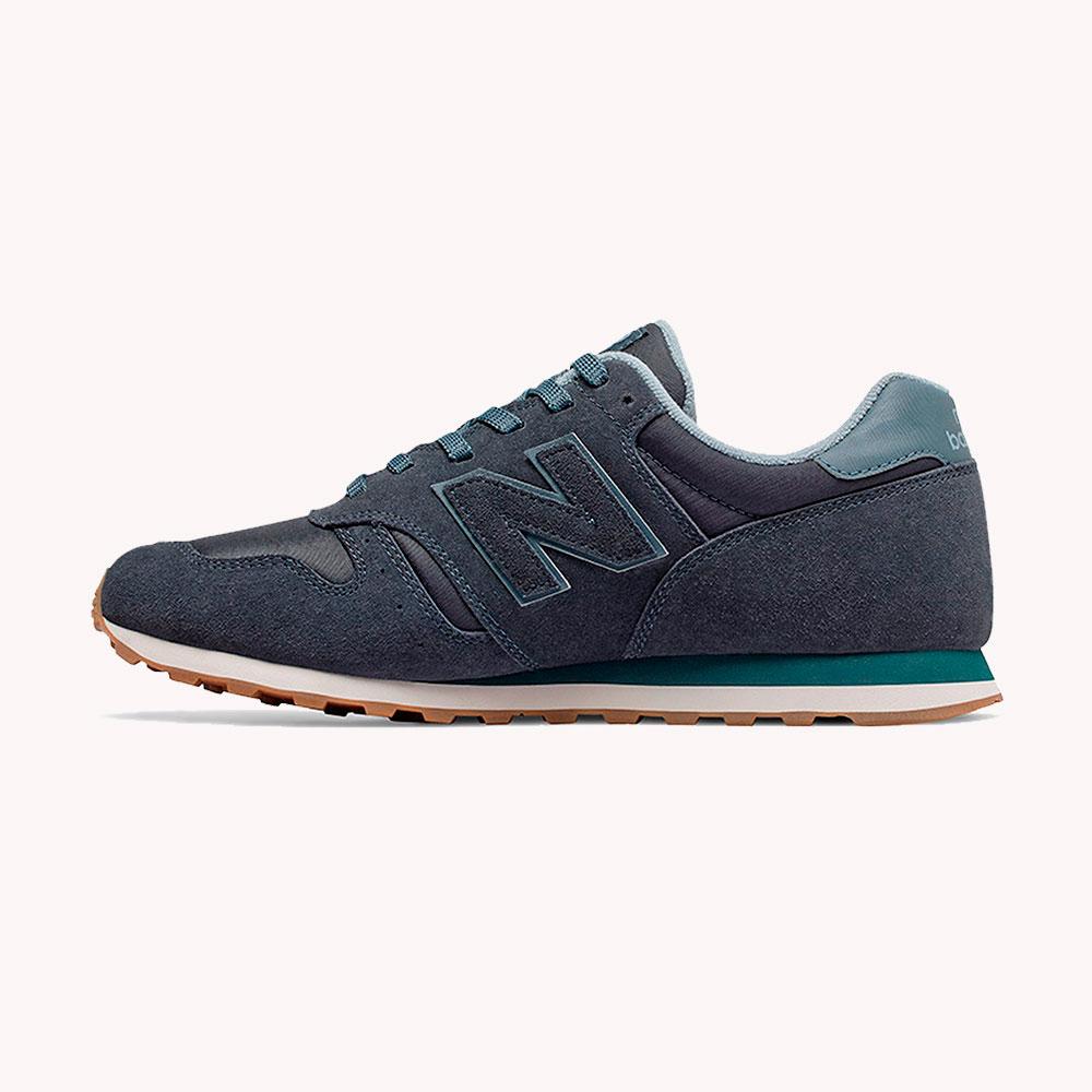 New Balance® Classic Tradionnels 373 Azul