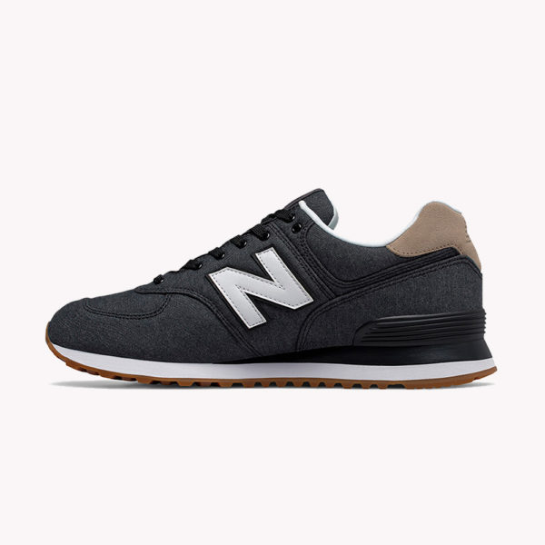 New Balance® Classics Tradionnels 574 Gris oscuro