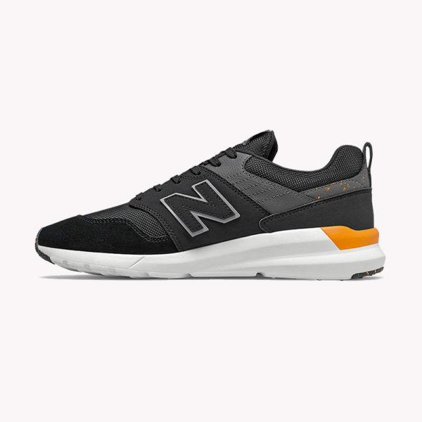 New Balanace MS009 Negros