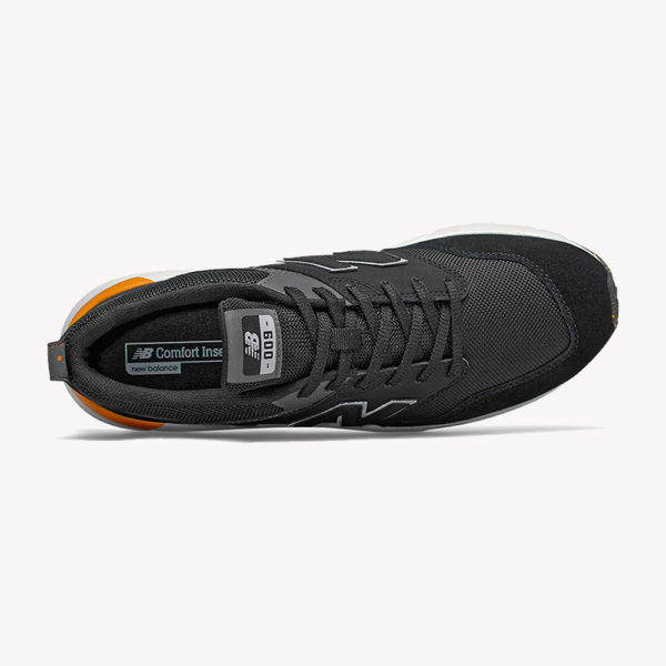 Tenis | New Balance MS009 Negro